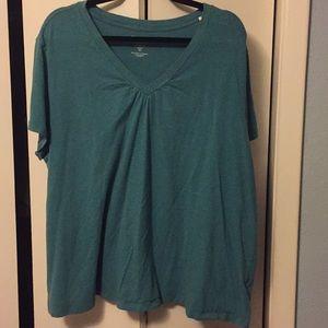 Sonoma Women's Tshirt Size 3x Gently PreOwn